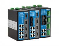 IES618-4D Série Switch managable Nv2 - 8 ports