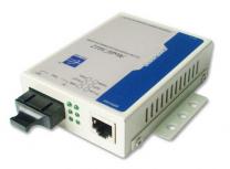 Model3012 Convertisseur Ethernet 1 port 10/100/1000M