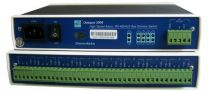 Octopus3000/8 - 4 / Hub RS232 ou RS485/422 vers 4 ou 8 ports opto isolés RS-485 / 422