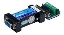 SW485C - Convertisseur série RS232 - RS485/422 alimenté par le port série - isolation optique