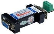 TLC485 - Convertisseur série RS232 - RS485 alimenté par le port série