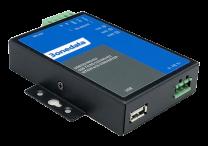 USB232/485/422 - Convertisseur USB vers RS232 / RS422 / RS485 Industriel isolé