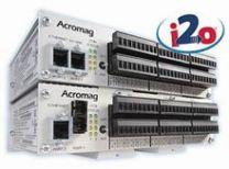 E/S déportées EtherStax 2113 : 96 E/S TOR (DIO), 2 ports RJ45