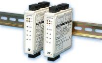 Series 600T - Conditionneurs de signaux industriels multi-canaux