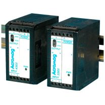 330i - 430i - Isolateur boucle de courant 4-20ma, alimentation 10-36VDC ou 230VAC