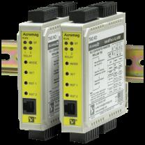 Série 800A - Modules d'alarmes programmables