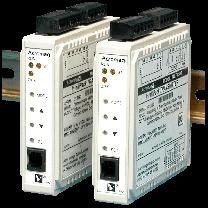 Series 800T - Conditionneurs de signaux industriels programmables, alarme en option