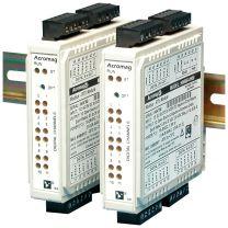 901 / 902 / 903 MB - Modules d'E/S déportées, RS485, ModBus/RTU : 12E TOR, 12S TOR, 12E/S TOR (bas actif)