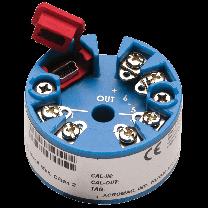 ST132 - Transmetteur de température Thermocouple / mV, port mini USB