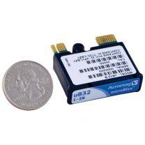 Conditionneur uBlock 34 / 35 - entrée RTD - sortie 0/5V