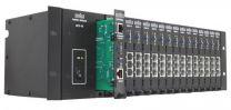 AFS - Système de commutation de bus A/B, 16 bus RJ45, Web, SNMP, Telnet, TCP/IP