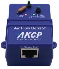 AFSxx - Détecteur de flux d'air AKCP