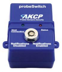 Commutateur de notification à clé AKCP