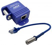 Capteurs / Sondes de température et d'humidité AKCP