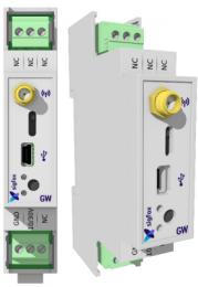 ACW-GW Répéteur Sigfox
