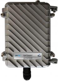 AGT-OUTDOOR- Gateway compacte LoRaWAN IP66