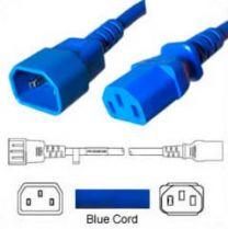C14/C13 10A Bleu