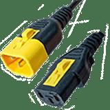 C14/C13 V-Lock
