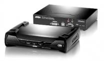 KE6900 - Extension KVM sur IP affichage simple DVI-I