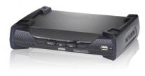 KE6900R - Récepteur KVM sur IP affichage simple DVI-I