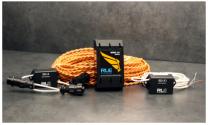WiNG-LD détecteur de fuites sans fil