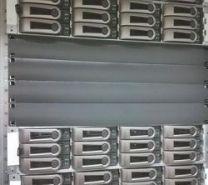 CoolControl Quickfix - Panneaux obturateurs (blanc panel) modulaire 1U