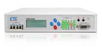 FMUX04E - Multiplexeur à fibre optique 4E1 / T1 + 3x FE