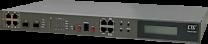 FMUX1001 / FMUX101 - Multiplexeur modulaire fibre 1 + 4x GbE(FE)