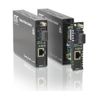 FRM220-1000M - Convertisseur 10/100/1000Base-T à 1000Base-X GbE