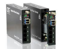 FRM220 - FXO/FXS - Modem fibre optique FXO/FXS