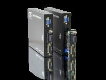 FRM220-DATA - Modem V.35 / X.21 / RS-530 / RS-449 / RS-232 sur fibre optique