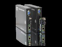 FRM220-ET100 - Modem Ethernet sur fibre optique E1