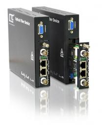 FRM220A-Eoe1/G(S) - Port Ethernet sur E1 (GFP)