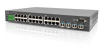 GSW-3424M1 - Commutateur Ethernet 20x GbE, RJ45