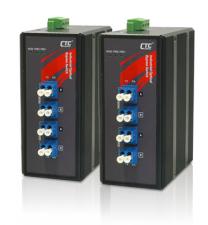 IBP-202 - Bypass automatique fibre optique sur panne alimentation