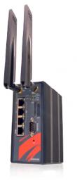 ICR-4103 - 4G LTE + 3x 10/100Base-T(X) Routeur