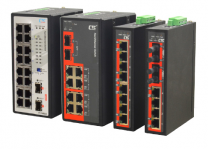 IFS-1602GS/802GS/800/402F/401F - Switch non managé 4/8/16