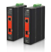 IMC-1000C, IMC-1000CS Convertisseur média 10/100/1000Base-T à 1000Base-SX / LX SC et SFP