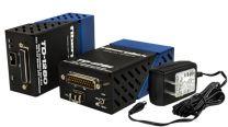 TD-1280 / TD-1281 - Convertisseur 7 canaux RS232 sur fibre optique
