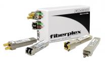 FOI-6010 - Tranceiver multiprotocole SFP/SFP+ de 12.5Gbps