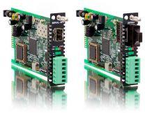 FRM220-SERIAL - Modem RS32/RS485 sur fibre optique