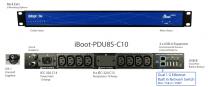 iBoot-PDU8S-C10