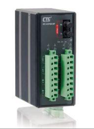 IFC-CCF40 4 contacts numériques E/S sur F/O