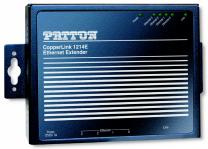 Patton CL1214E - Extendeur Ethernet VDSL2 industriel - 168 Mbps