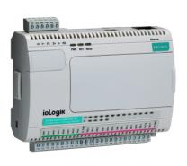 ioLogik E2210 -Entrée/Sortie Ethernet actives - 12 entrées numériques / 8 sorties numériques