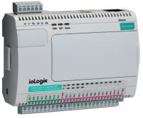 ioLogik E2240 -Entrée/Sortie Ethernet actives - 8 entrées analogiques / 2 sorties analogiques