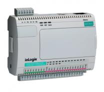 ioLogik E2260 -Entrée/Sortie Ethernet actives - 6 entrées de capteurs de température distants et 4 sorties numériques