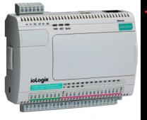 ioLogik E2262 -Entrée/Sortie Ethernet actives - 8 entrées thermocouples et 4 sorties numériques