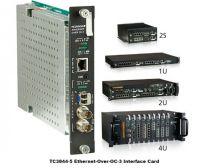 TC3844-5 - Carte 1 ethernet sur OC-3 / STM-1