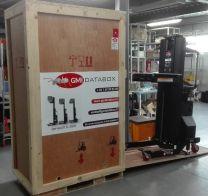 Location Chariot élévateur électrique pour Datacenters ServerLIFT SL-500X